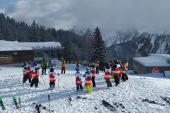 Austria Freeski Days 2019 - Vorarlberg (Silvretta-Montafon, Brandnertal, Damüls)