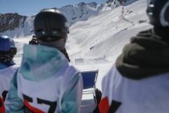 Austria Freeski Days 2019 - Kitzsteinhorn