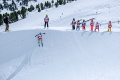Austria Freeski Days 2019 - Kühtai