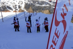 Austria Freeski Days 2019 - Nassfeld