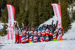 Austria Freeski Days 2020 - Ehrwald