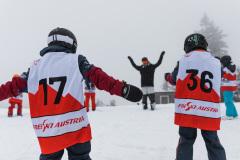 Austria Freeski Days 2020 - Kasberg