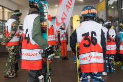 Austria Freeski Days 2020 - Leogang