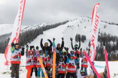 Austria Freeski Days 2020 - Schmitten