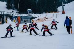 Austria Freeski Days 2021 - Damüls