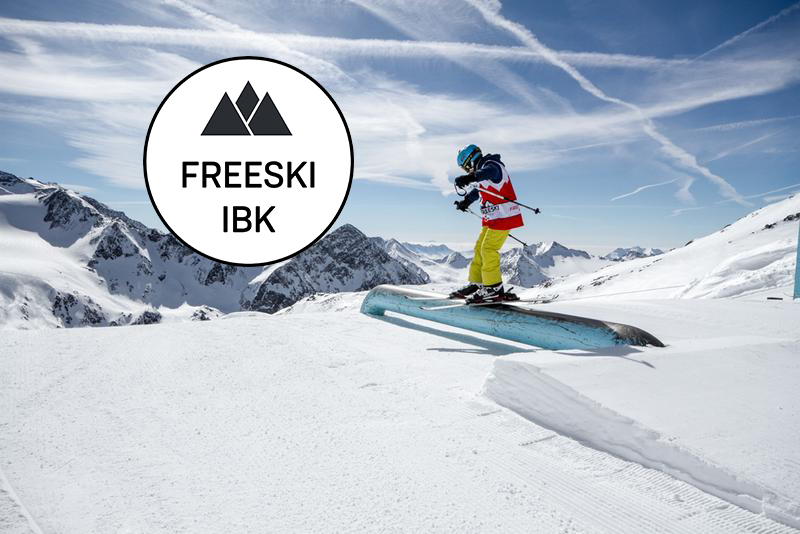 freeski-ibk