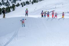 Austria Freeski Days 2019 - Kühtai