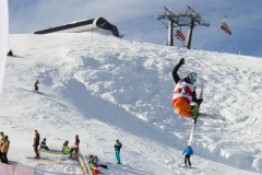 Austria Freeski Days 2019 - Leogang