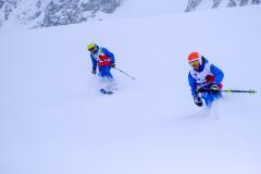 Austria Freeski Days 2019 - Stubaier Gletscher