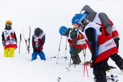 Austria Freeski Days 2020 - Stubai II