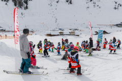 Austria Freeski Days 2020 - Mayrhofen